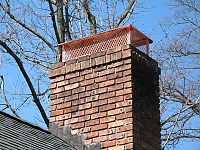 Check Your Chimney Caps