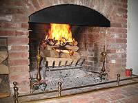 Your Chimney Questions Answered: The Burn